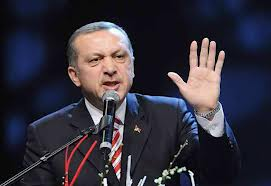 Pressemappe: Protestkundgebung gegen Erdogan