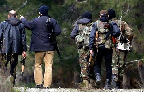 Islamisten rekrutieren in Niederlanden Kämpfer für Syrien