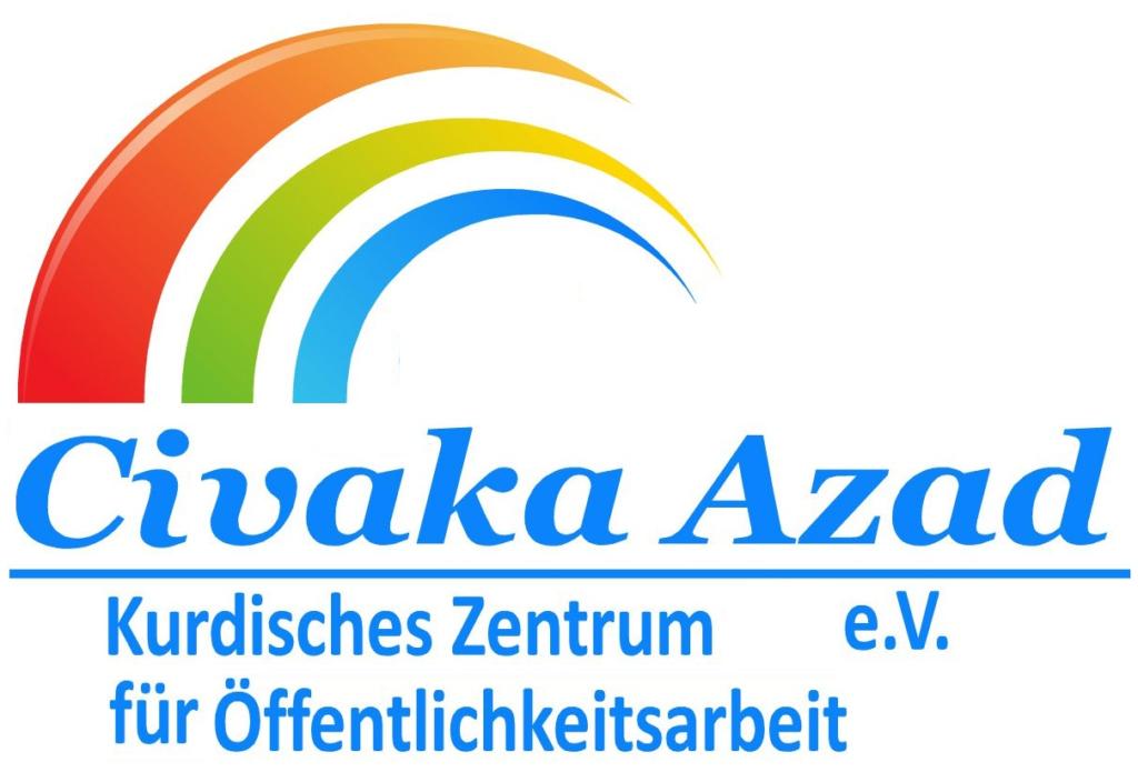 civaka azad logo