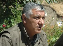 cemil bayik