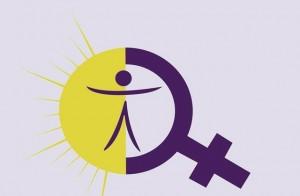 Logo der Demokratischen Freien Frauenbewegung (DÖKH)