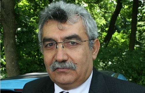 Zübeyir Aydar
