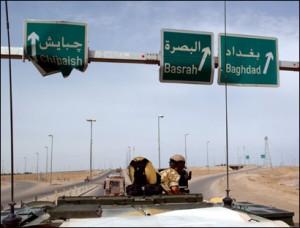 bagdad-irak