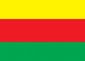 rojava_flagge