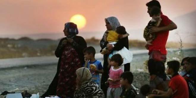 Genozid und Feminizid gegen Frauen in Kurdistan anhand historischer Beispiele