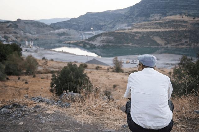 'Der Peri-Fluss muss frei fließen'