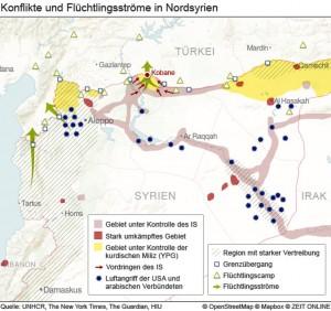 syrisch-kurdistan