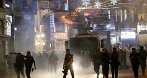 Türkei_Polizei