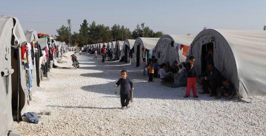 Türkei: Situation der Flüchtlinge aus Kobanê spitzt sich zu
