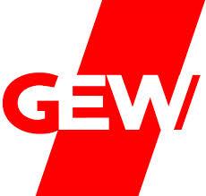 GEW Logo