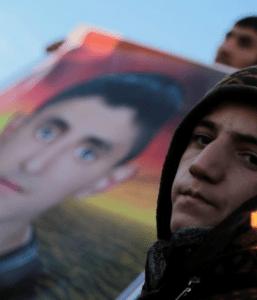 Kadir Çakmak ist das jüngste Todesopfer der Polizeigewalt in Nordkurdistan