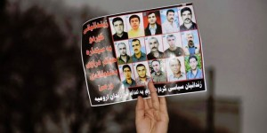 iran hungerstreik