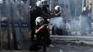 polis siddeti