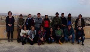 Delegation_Rojava