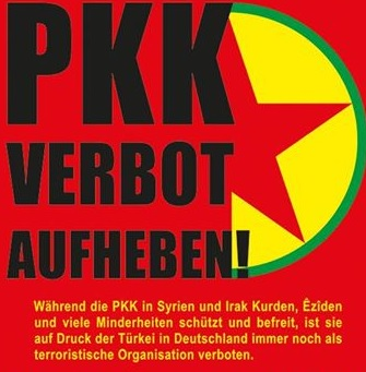 PKK-Verbot