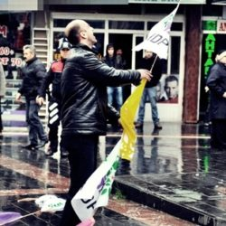 Juristinnen und Juristen warnen vor Entstehung faschistischer Diktatur in der Türkei