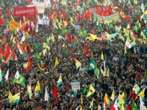 Demo Kurdistan