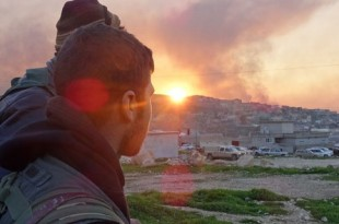 Großoffensive gegen den IS in Şengal: Stadtzentrum ist befreit
