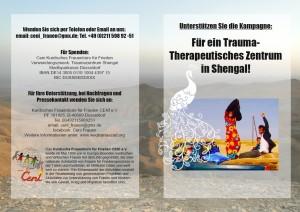 Fur ein Trauma-Therapeutisches Z entrum in Shengal Seite 1-min