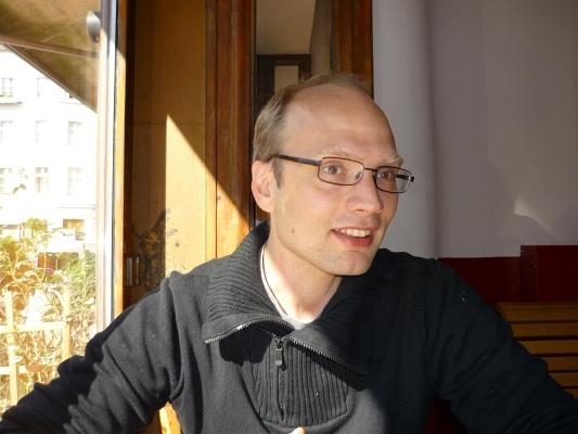 Michael Knapp