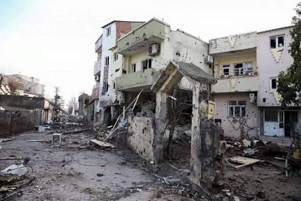 Sind die eingeschlossenen Menschen in Cizre hingerichtet worden?
