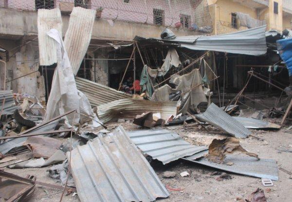 """Waffenstillstand in Syrien? – """"Gemäßigte"""" Opposition führt Krieg gegen KurdInnen in Aleppo"""
