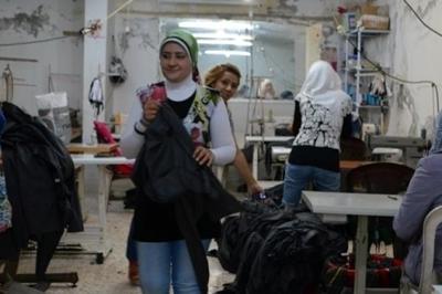 Rojava bereitet sich auf die wirtschaftliche Revolution vor