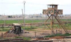Grenze_Rojava