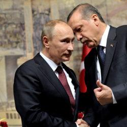 Der Ausnahmezustand der AKP: Rechtlosigkeit, Isolation und eine anstehende Wirtschaftskrise