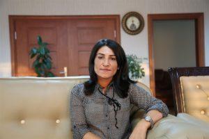 Leyla Salman