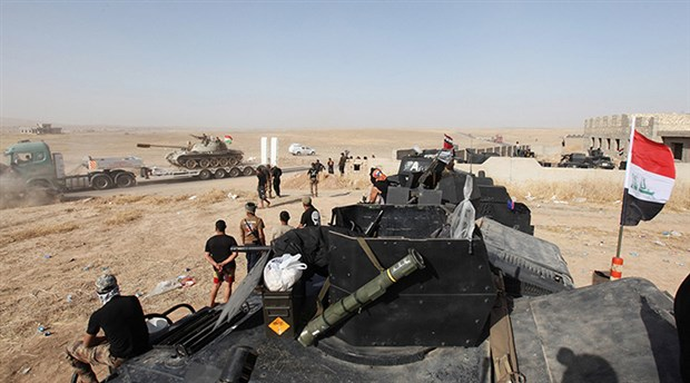 Offensive auf Mossul: Fakten und Geständnisse