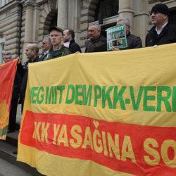 Der Verantwortung gerecht werden – Die kurdische Community im Kontext deutsch-türkischer Beziehungen
