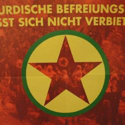 PKK-Verbot = Ein Hindernis für Frieden und Demokratie