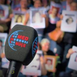 Trotz Gerichtsentscheid: Eutelsat verhindert weiterhin Ausstrahlung von Med Nuçe TV und Newroz TV