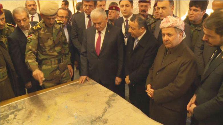 Der türkische Kurdenkrieg – Eine aktuelle Situationsanalyse
