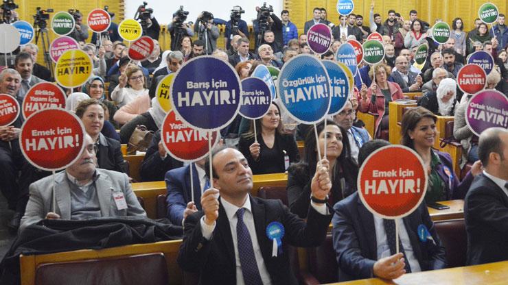 Wir sagen Nein zum AKP-Erdogan Faschismus!