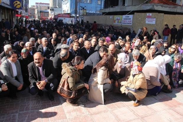 Kurdische Frauenbewegung in Zeiten der Zwangsverwaltung