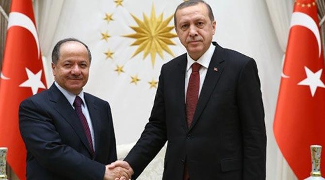 Drei auf einen Streich? – Der Türkei-Besuch von Barzani