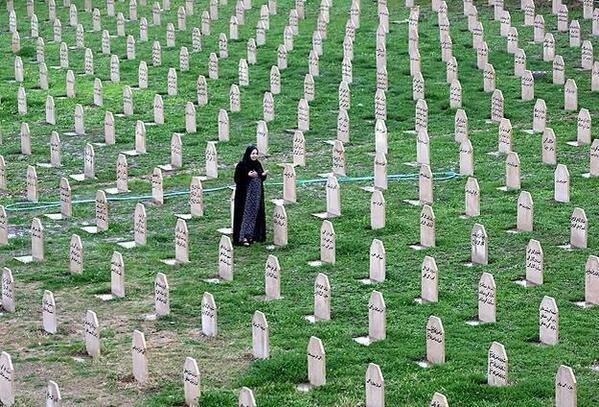 Wir werden die Massaker von Halabja, Qamishlo und Gazi nicht vergessen