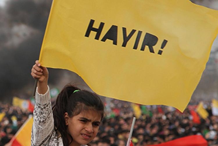 Vom Lösungsprozess zur Eskalation in Kurdistan – Ein Rückblick