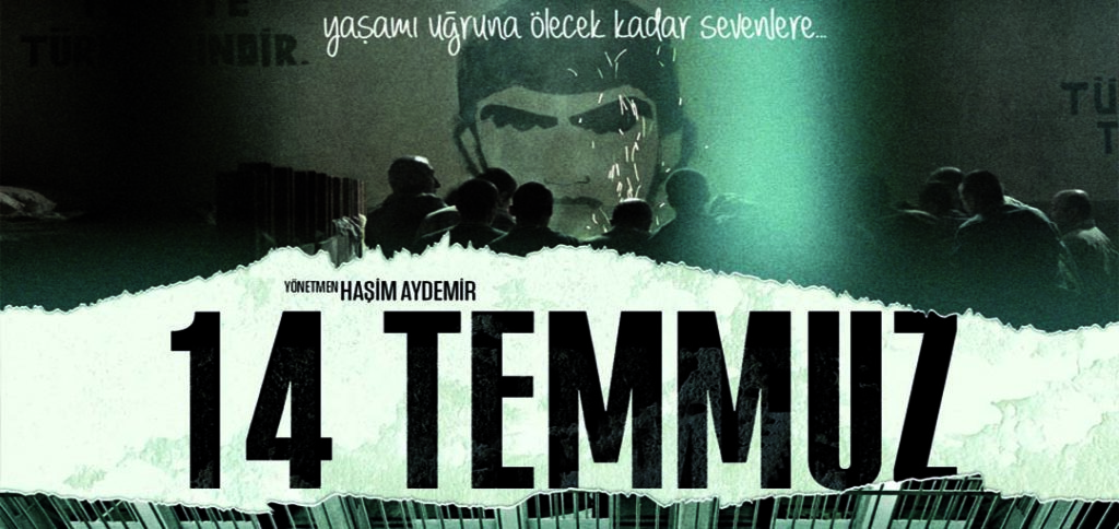 14.Tîrmeh (14. Juli) – Die Hölle von Dîyarbakir