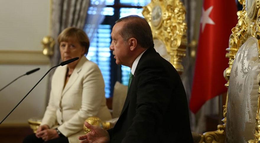 Neuausrichtung deutsch-türkischer Beziehungen nach verlässlicher Aufbauhilfe für Erdoğans Diktatur