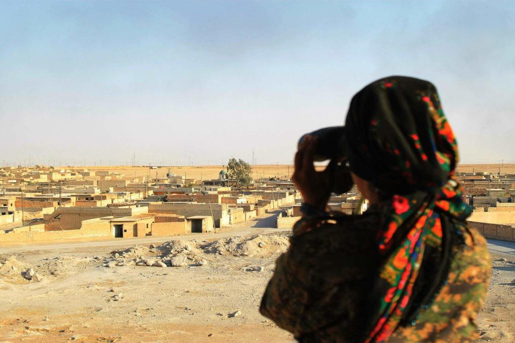 Der Mittlere Osten nach dem Islamischen Staat