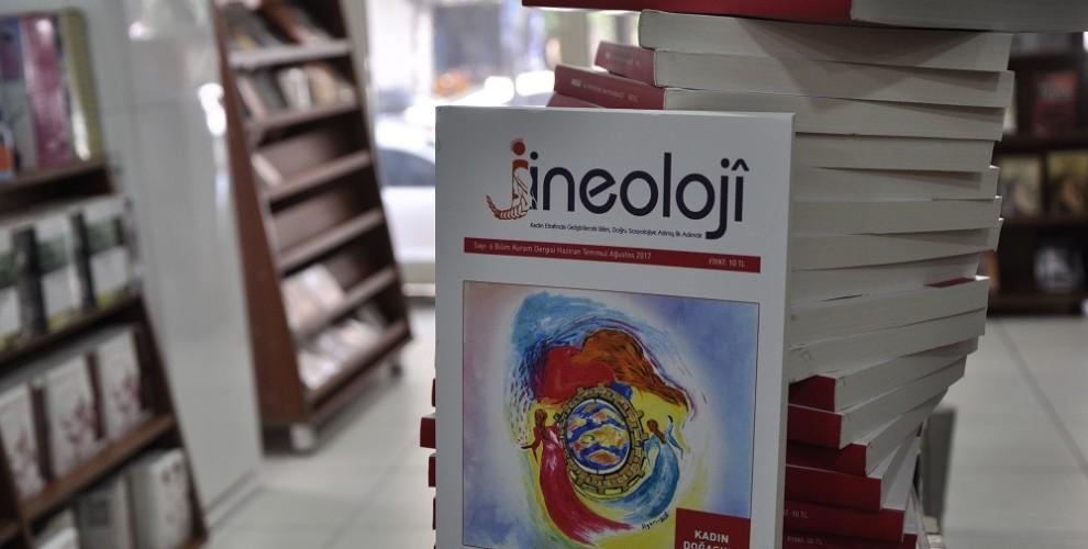 Warum eine Website für Jineolojî?