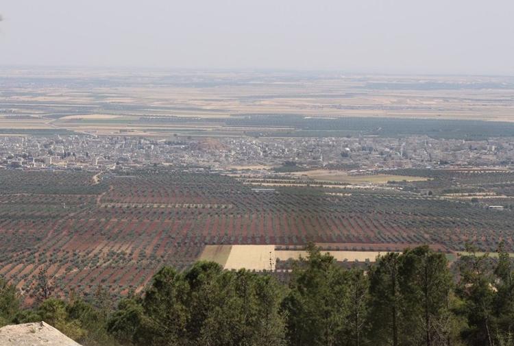 Deir ez-Zor im Rückspiegel von Afrin und mögliche Entwicklungen