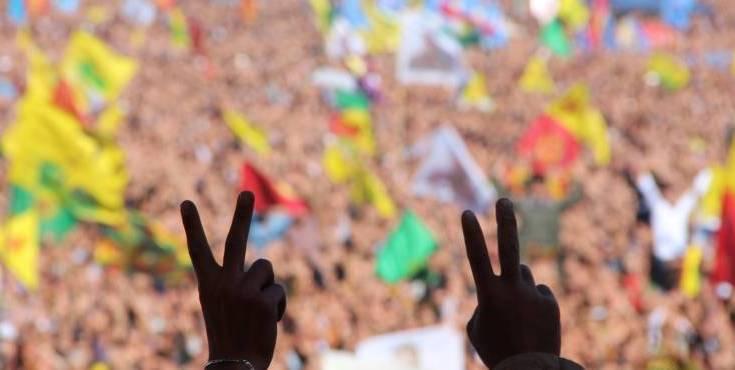 Die kurdisch-türkischen Beziehungen
