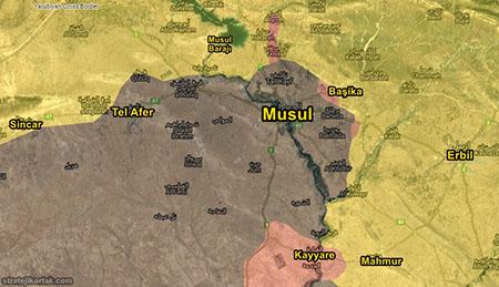 Mossul und die Zukunft des Iraks in der Post-IS-Ära