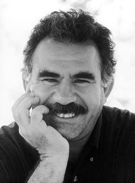 Öcalans geistige Revolution gegen das Panoptikum