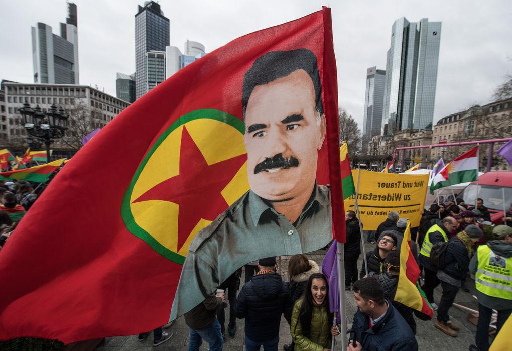 Deutschland und das PKK-Verbot: Ein Fass ohne Boden