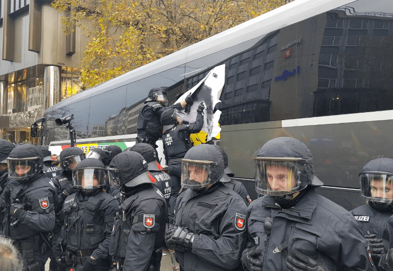 24 Jahre PKK-Betätigungsverbot in Deutschland:  Bundesregierung verschärft die Verfolgung